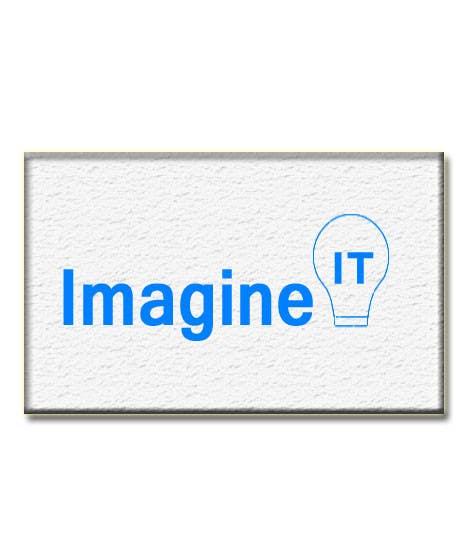 Bài tham dự cuộc thi #72 cho Design a Logo for ImagineIT Solutions