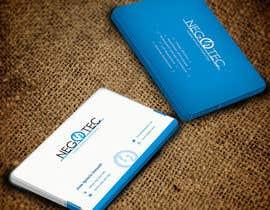 #82 para Diseñar tarjeta de presentación de cdinesh008