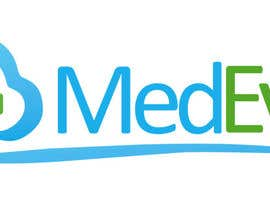 "#9 for Design logo for Medical system named ""MedEvid"", specialized for IVF af developingtech"