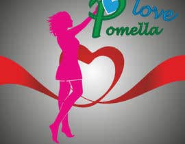 nº 51 pour Love Pomella Pty Ltd par samueltranchida