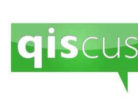 #9 for Design a Logo for qiscus by durgeshraj99