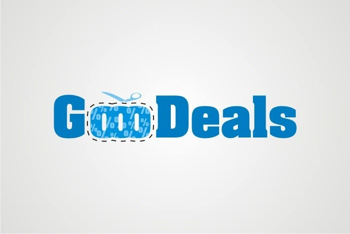 #166 for Logo Design for GoooDeals.com by dyv