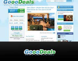 nº 40 pour Logo Design for GoooDeals.com par saiyoni