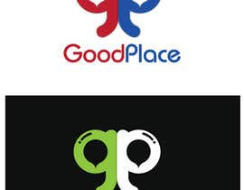 #103 for Design a Logo for GoodPlace.eu af weblocker
