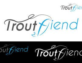 #6 for Design a Logo for Trout Fiend by umamaheswararao3