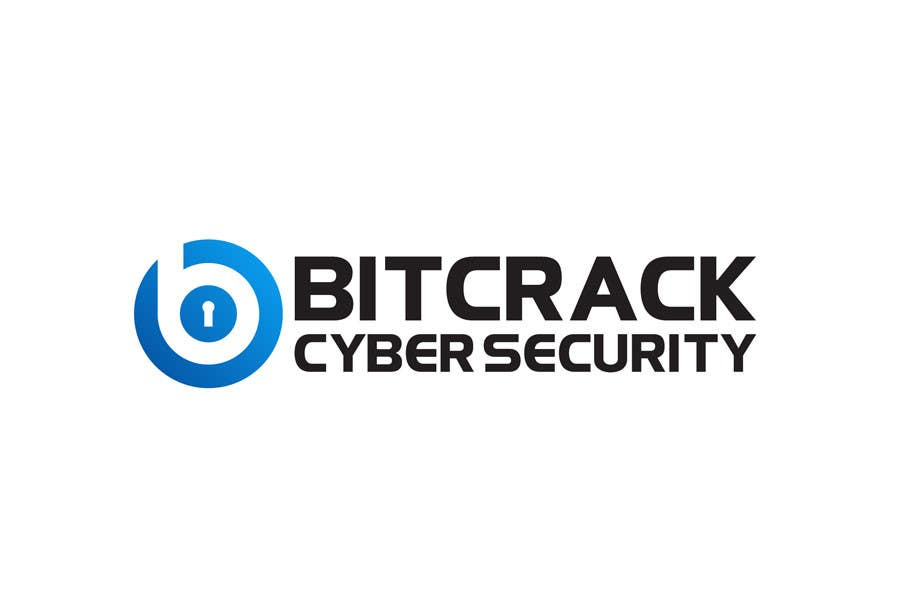 Entry #112 by ulogo for Logo Design for Bitcrack Cyber Security