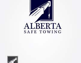 #42 para Develop a Corporate Identity for Towing Company por alizainbarkat