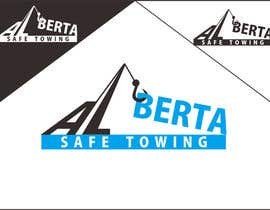 #41 untuk Develop a Corporate Identity for Towing Company oleh galihgasendra