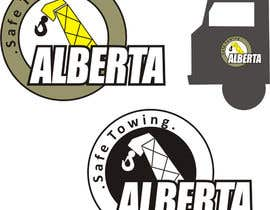 #43 untuk Develop a Corporate Identity for Towing Company oleh morizu