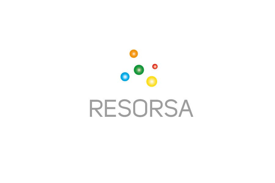 #763 for Design en logo for Resorsa by alamin1973