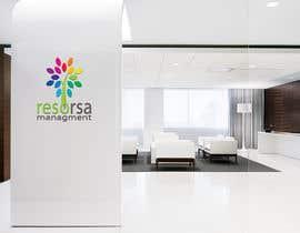 #1045 para Design en logo for Resorsa por cresou