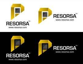 #674 untuk Design en logo for Resorsa oleh Loyshang