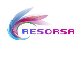 #511 for Design en logo for Resorsa by Jacksonmedia