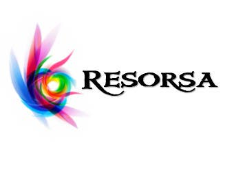 #1053 for Design en logo for Resorsa by Jacksonmedia