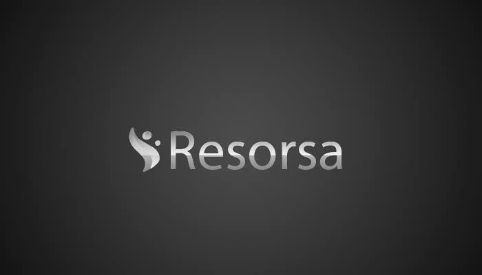 #57 for Design en logo for Resorsa by AlexerTheTitan
