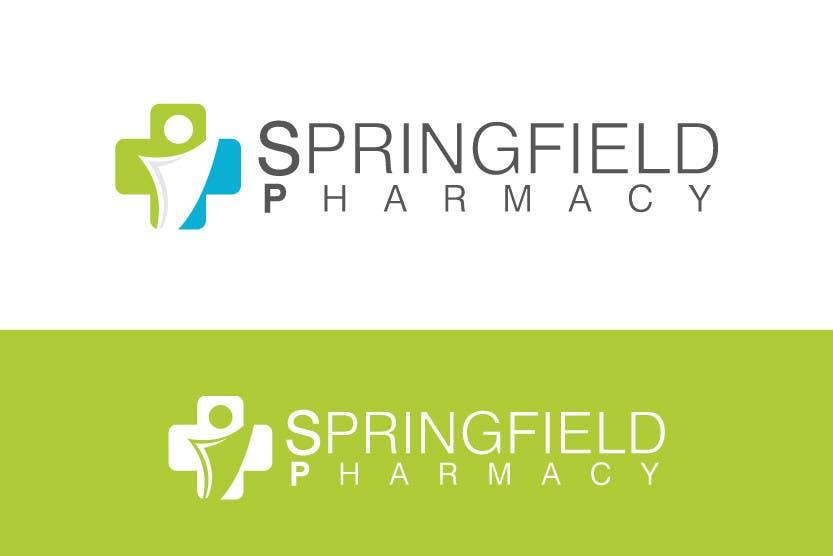 Konkurrenceindlæg #95 for Design a Logo for uk pharmacy