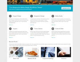#38 cho Website, wordpress based. bởi sharmaadeepak