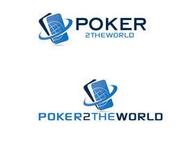 #44 para Design a Logo for poker web site por designerartist