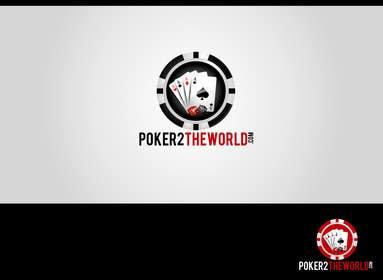 #60 for Design a Logo for poker web site by rimskik