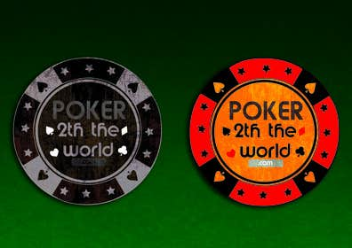#40 for Design a Logo for poker web site by thenomobs