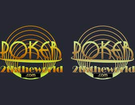 #48 for Design a Logo for poker web site af thenomobs