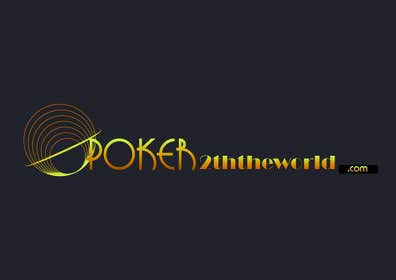 #49 for Design a Logo for poker web site by thenomobs