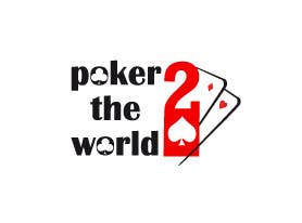 #55 for Design a Logo for poker web site by sinchikudo