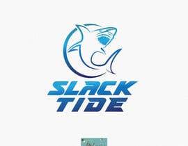 "Nro 63 kilpailuun Design a Logo for ""Slack Tide"" käyttäjältä MagicVector"