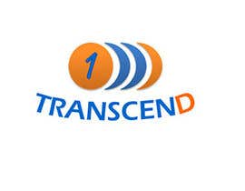 #118 para Design Logo for 1Transcend por tulid44