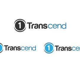 nº 138 pour Design Logo for 1Transcend par fahadrandy