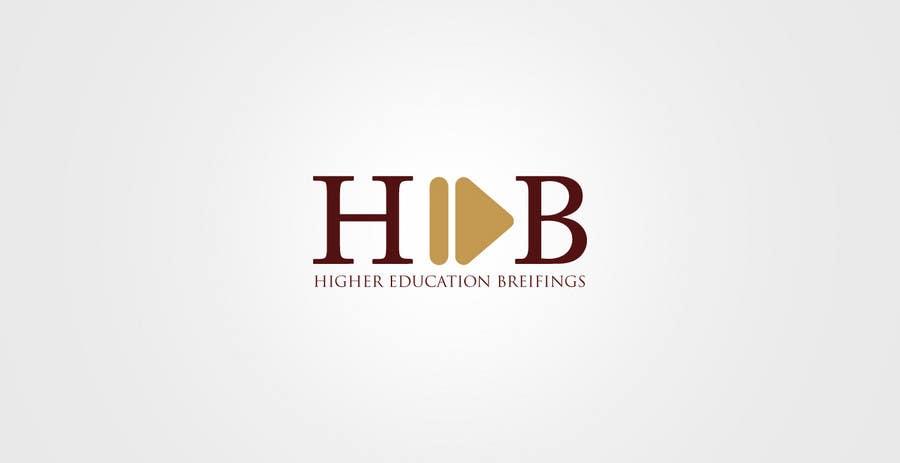 Конкурсная заявка №211 для Logo Design for Higher Education Briefings, LLC