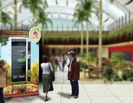 #28 para Projetar adesivagem para máquina automática de venda de alimentos (vending machine) por stefaniabalzano