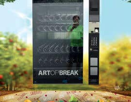 #30 para Projetar adesivagem para máquina automática de venda de alimentos (vending machine) por stefaniabalzano