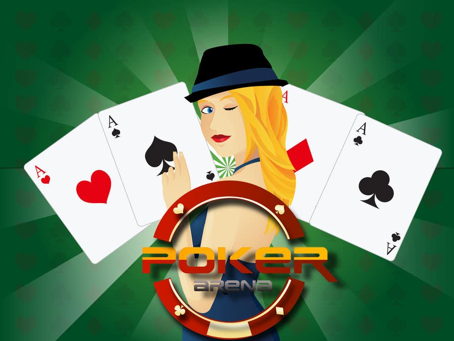 #17 for I need wallpaper to my Poker Game by samuelsz