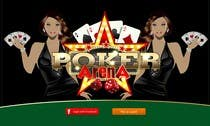 #44 for I need wallpaper to my Poker Game by iulian4d