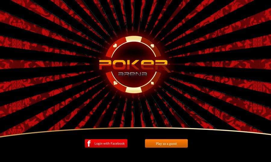 #55 for I need wallpaper to my Poker Game by iulian4d