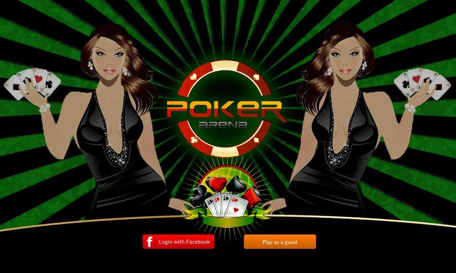 #58 for I need wallpaper to my Poker Game by iulian4d