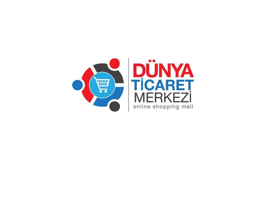 Inscrição nº 49 do Concurso para We Need Logo 3D Shopping Mall Web Site