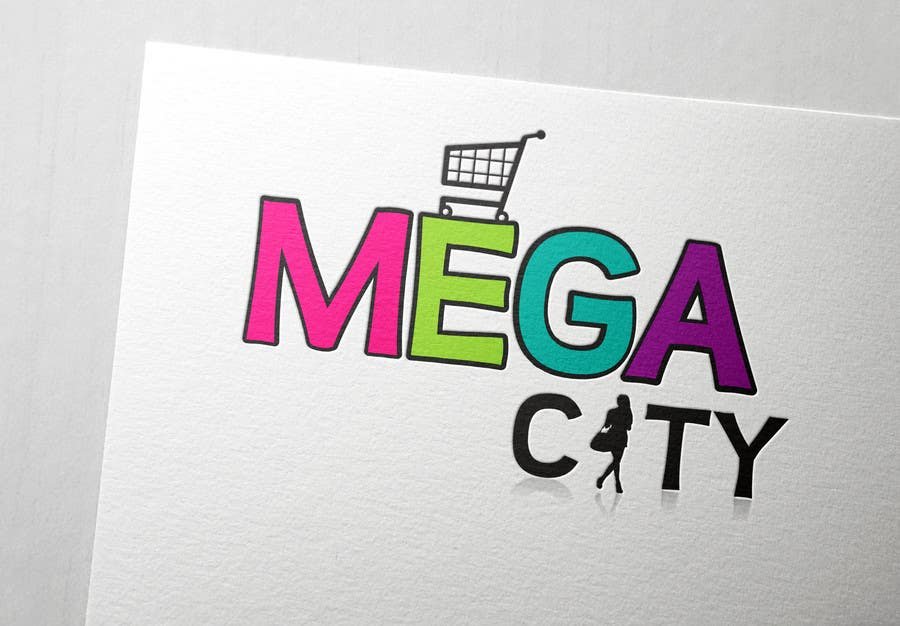 Inscrição nº 36 do Concurso para We Need Logo 3D Shopping Mall Web Site