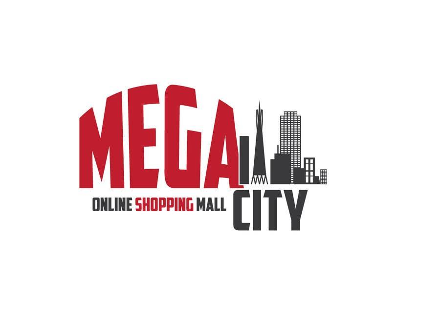 Inscrição nº 53 do Concurso para We Need Logo 3D Shopping Mall Web Site