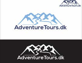 #43 para Design a logo for AdventureTours.dk por quangarena