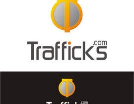#43 for Trafficks.com Logo by ibed05