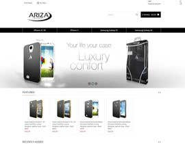 #10 para Design a Banner for my Website por ahmetturkoz