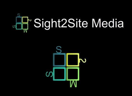 Inscrição nº 88 do Concurso para Logo Design for Sight2Site Media