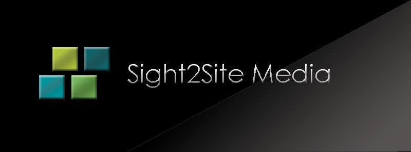 Proposition n°68 du concours Logo Design for Sight2Site Media