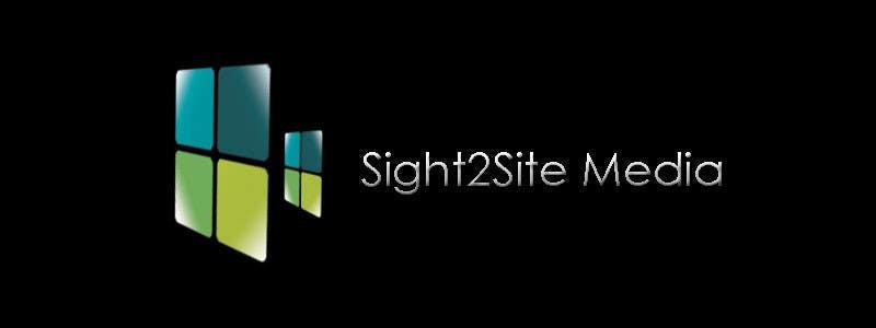 Конкурсная заявка №73 для Logo Design for Sight2Site Media