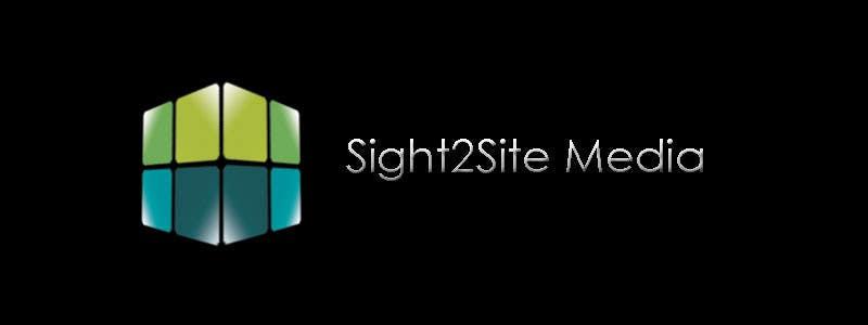 Proposition n°76 du concours Logo Design for Sight2Site Media
