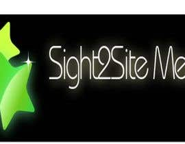 #84 pentru Logo Design for Sight2Site Media de către zahidku11