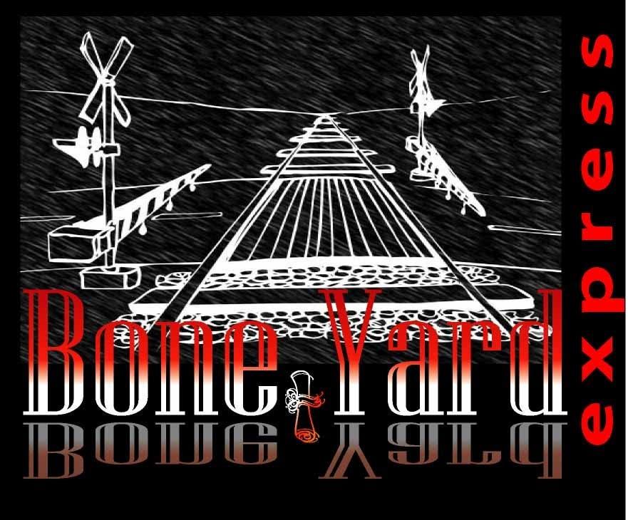 Penyertaan Peraduan #23 untuk Design a Logo for Boneyardexpress - repost