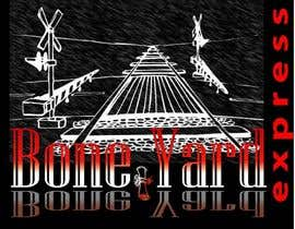 #23 for Design a Logo for Boneyardexpress - repost af FRAJNK